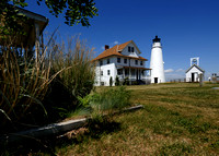 Cove Point Light, Maryland